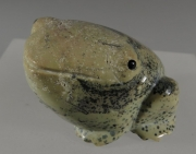 Frog by Unknown Navajo