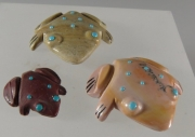 Frogs by Laura Quam
