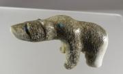 Bear by Arnie Calavaza