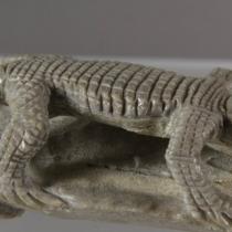 Lizard by Willard Laate