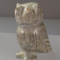 owl by unknown Zuni