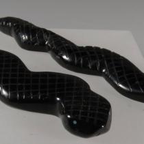 Snakes by Herbert Halate