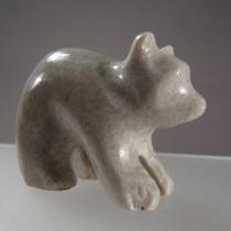 bear by Tom Hays