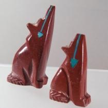 Coyotes by Braden Gasper