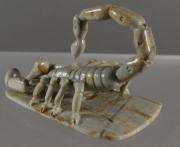 Scorpion by Florentino Martinez (view 2)