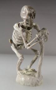 Human Skeleton by Estaban Najera (view 1)