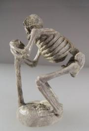 Human Skeleton by Estaban Najera (view 3)