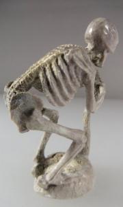 Human Skeleton by Estaban Najera (view 5)