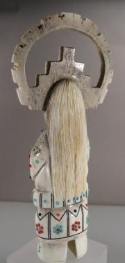 Tablita Maiden by Claudia Peina (view 2)