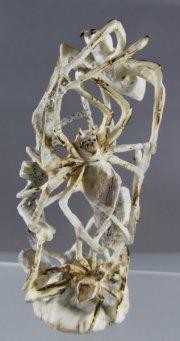 Spiders by Louis Malie, Jr