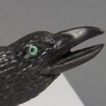 Raven by Travis Lasiloo