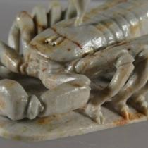 Scorpion by Florentino Martinez (view 3)