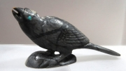 Raven by Estaban Najera