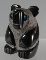 Panda by Reynold Lunasee