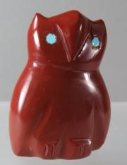 Owl by Lena & Evalena Boone