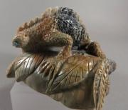 Lizard by Vern Nieto (view 1)