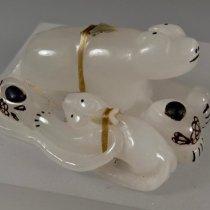 Bear by Rickson Kalastewa