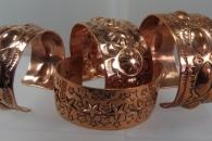 Bracelets by Ronnie & Dakota Willie