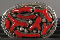 Buckle by Robert & Bernice Leekya