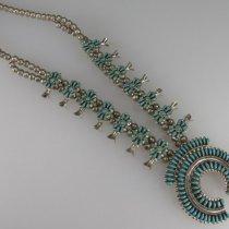 Squash Necklace
